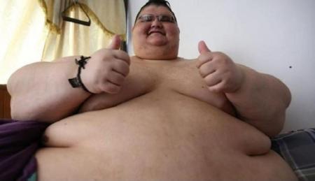 Ο πιο υπέρβαρος άνθρωπος: Έχασε 300 κιλά και έχασε τον τίτλο του (pics&vid) | Pagenews.gr