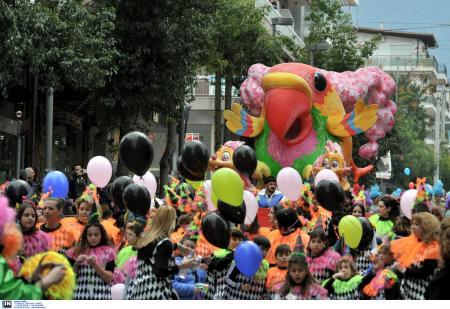 Καρναβάλι της Πάτρας: «Το Καρναβάλι που γράφει ιστορία και αναμνήσεις» είναι το φετινό θέμα | Pagenews.gr