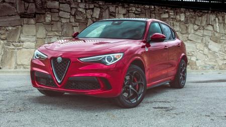 Η Alfa Romeo Stelvio Quadrifoglio αποδίδει 510 ίππους | Pagenews.gr