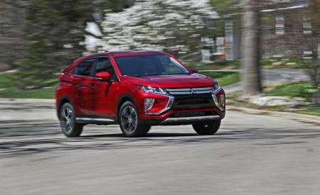 Mitsubishi: Το Eclipse Cross εκτοξεύει την θέση της στα SUV | Pagenews.gr
