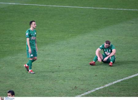 Παναθηναϊκός: Η απογοήτευση των παικτών και η ομιλία Δώνη – Νταμπίζα | Pagenews.gr