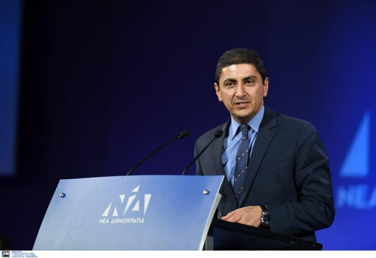 Αυγενάκης: Προτεραιότητα η μείωση του ΕΝΦΙΑ και της φορολογίας | Pagenews.gr