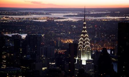 Νέα Υόρκη: Στο «σφυρί» το  Chrysler Building | Pagenews.gr