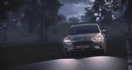 Ford Focus: Το νέο μοντέλο διαθέτει εξελιγμένα συστήματα φωτισμού | Pagenews.gr