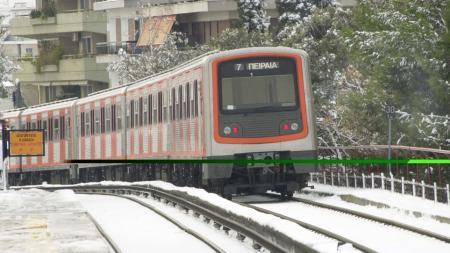 Στάση εργασίας ΗΣΑΠ: Χωρίς τρένα από τις 11 έως τις 2 | Pagenews.gr