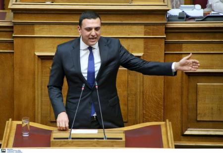 Κικίλιας για Παπακώστα: Αντάλλαξε τη θέση της στα εθνικά θέματα με μια υπουργική καρέκλα | Pagenews.gr