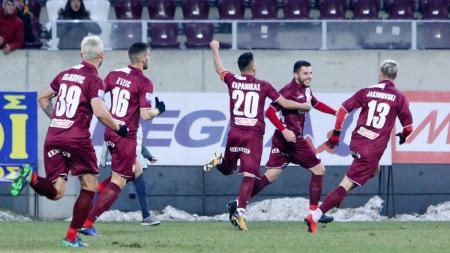 Σούπερλιγκ: Λάρισα – Απόλλων Σμύρνης 3-0 | Pagenews.gr