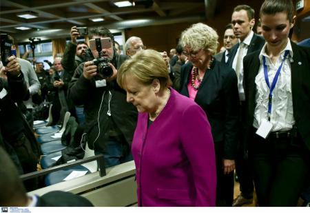 Επίσκεψη Μέρκελ στην Αθήνα: «Έδειξε κατανόηση για τους Έλληνες», γράφει ο γερμανικός Τύπος | Pagenews.gr