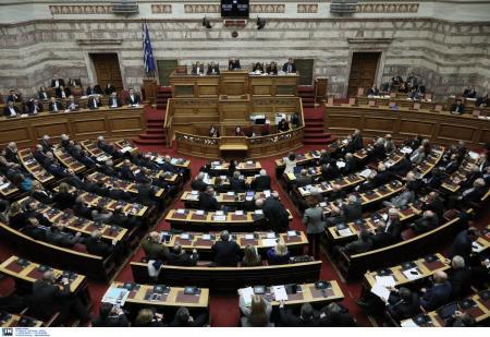 Συνταγματική Αναθεώρηση: Μια ημέρα παράταση πήρε η συζήτηση | Pagenews.gr