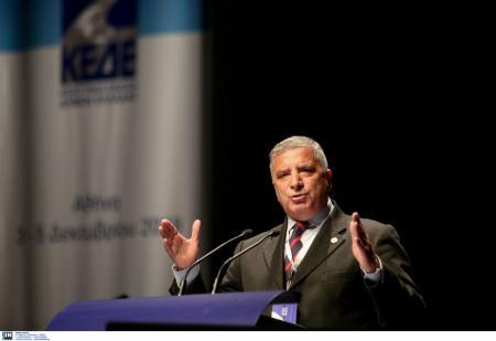 Αυτοδιοικητικές εκλογές 2019: Ο Γιώργος Πατούλης παρουσίασε 54 περιφερειακούς σύμβουλους | Pagenews.gr