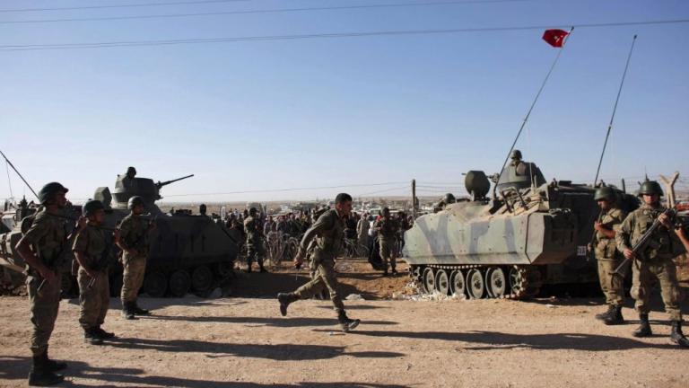 Συρία: Η Δαμασκός ελπίζει στην εντατικοποίηση του διαλόγου με τους Κούρδους | Pagenews.gr