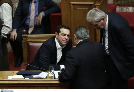 Πάνος Καμμένος: Οι ΑΝΕΛ αποχωρούν από την κυβέρνηση (vid) | Pagenews.gr