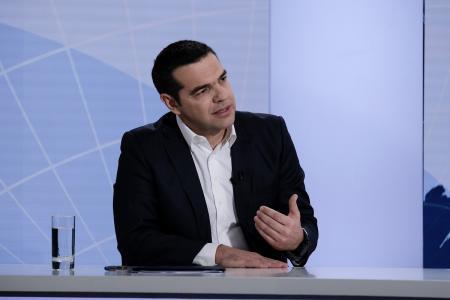 Συνέντευξη Τσίπρα: Το mea culpa του πρωθυπουργού και τα μηνύματα στον Καμμένο (vid) | Pagenews.gr