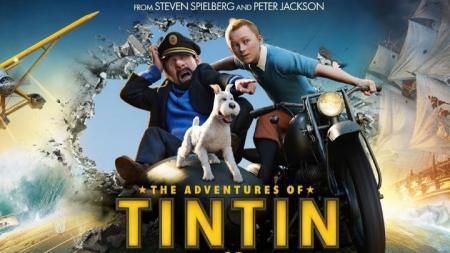 Προσεχώς η δεύτερη ταινία του Τεντέν από το ντουέτο Τζάκσον- Σπίλμπεργκ | Pagenews.gr