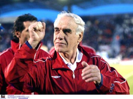 Αλέφαντος: Αυτός ο προπονητής του Ολυμπιακού είναι μόνο λόγια. Τρίχες! | Pagenews.gr