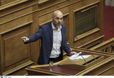 Απίθανη απάντηση Αμυρά σε Καμμένο για το «Για νυφούλα καλό σας βλέπω» (vid) | Pagenews.gr