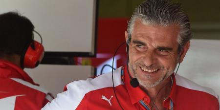 Formula 1: Αποχωρεί ο Αριβαμπένε από τη Ferrari | Pagenews.gr