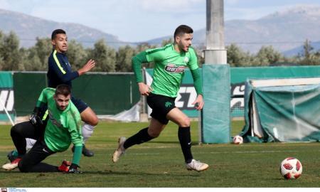Αρμενάκας: Παίζει μεγάλη μπάλα εκτός γηπέδου | Pagenews.gr