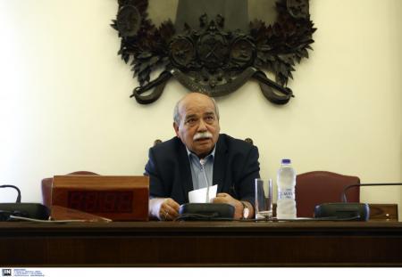 Βούτσης: Η Συμφωνία των Πρεσπών έθεσε τέρμα σε μία πολυετή εκκρεμότητα | Pagenews.gr