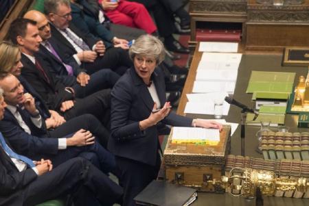 Brexit: Έκτακτη συζήτηση στην βρετανική Βουλή | Pagenews.gr