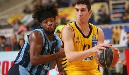 Κουίνσι Ντιγκς: Το πιο… επικό μαλλί που έχει εμφανιστεί στο ελληνικό μπάσκετ (pic) | Pagenews.gr