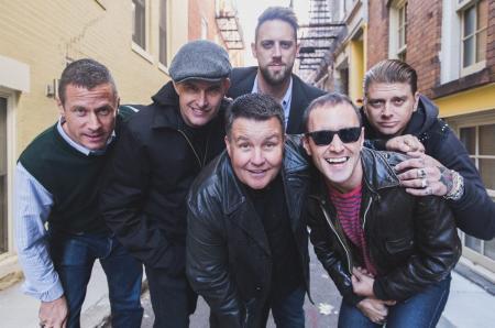 Συναυλίες Αθήνα 2019: Οι Dropkick Murphys έρχονται στην Αθήνα | Pagenews.gr