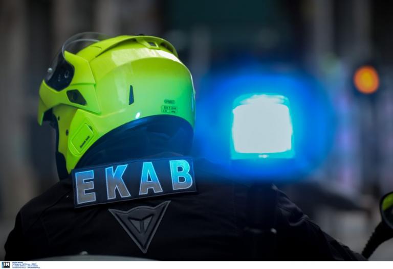 Πέραμα: Άνθρωπος έπεσε σε δεξαμενή καυσίμων – Επιχείρηση για την ανάσυρσή του | Pagenews.gr