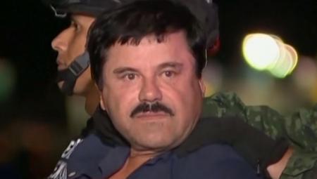 Ελ Τσάπο δίκη: Κρίθηκε ένοχος για όλες τις κατηγορίες | Pagenews.gr
