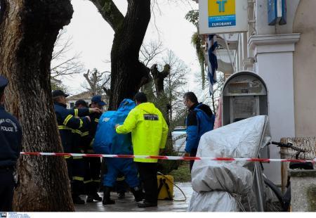 Ύποπτοι φάκελοι στα πανεπιστήμια: Νέο «κρούσμα» σε ιδιωτικό εκπαιδευτήριο | Pagenews.gr