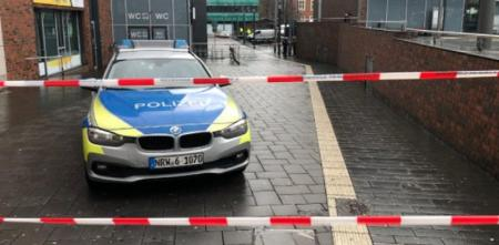 Απειλές για βόμβες σε δικαστήρια της Γερμανίας: Εκκενώθηκαν από την αστυνομία | Pagenews.gr