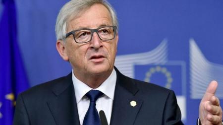 Γιούνκερ για Συμφωνία των Πρεσπών: Σπάνια δύο πρωθυπουργοί αναλαμβάνουν τόσο μεγάλη ευθύνη | Pagenews.gr