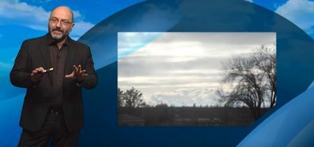 Πρόγνωση καιρού: Χαλάει ο καιρός από το Σάββατο – Τι προβλέπει ο Σάκης Αρναούτογλου (vid)   Pagenews.gr