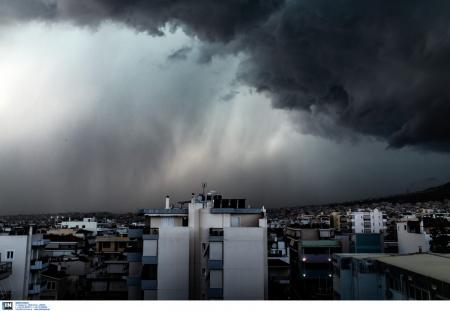Πρόγνωση καιρού: Καταιγίδες, χιόνια και ισχυροί άνεμοι το Σάββατο | Pagenews.gr