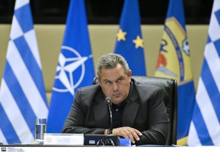 Παραίτηση Καμμένου: Πρώτο θέμα στα τουρκικά ΜΜΕ – «Θετική εξέλιξη για τις ελληνοτουρκικές σχέσεις»   Pagenews.gr