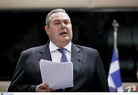 Πάνος Καμμένος: Υπήρξε σχέδιο διάλυσης της ΚΟ των ΑΝΕΛ και το γνώριζε ο Τσίπρας | Pagenews.gr
