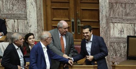 Οι 150 και ο Τέρενς – Έτσι δεν θα χάσει τη δεδηλωμένη ο ΣΥΡΙΖΑ | Pagenews.gr