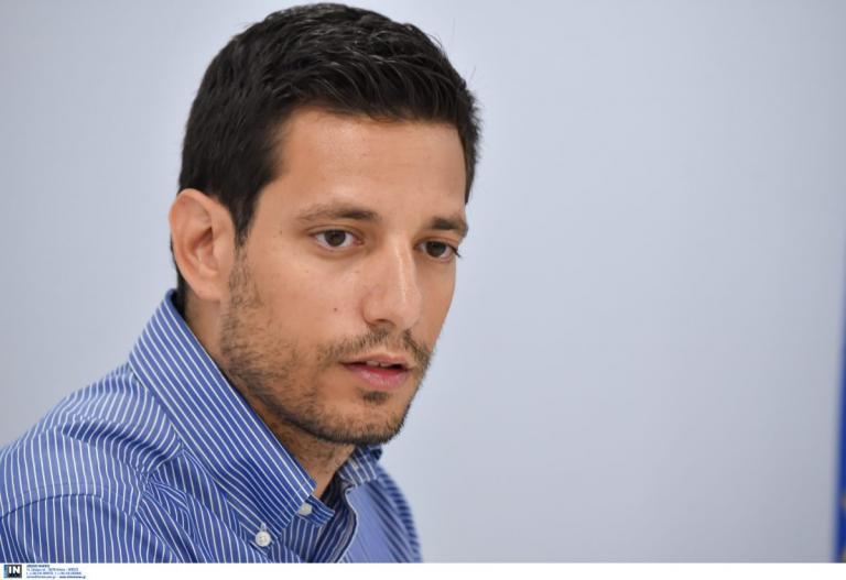 Κυρανάκης: Τέλος από αναπληρωτής εκπρόσωπος Τύπου της ΝΔ | Pagenews.gr