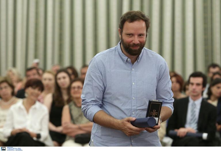 Γιώργος Λάνθιμος: Και επίσημα στην κριτική επιτροπή του 72ου Φεστιβάλ των Καννών   Pagenews.gr
