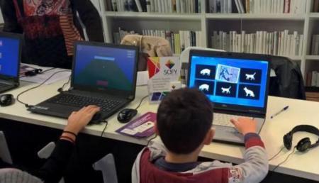 Παιχνίδια για τυφλά παιδιά: Μία καινοτόμα εφαρμογή για όλους | Pagenews.gr