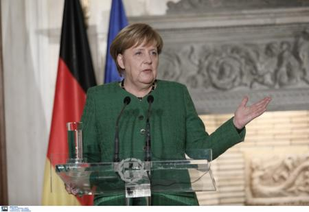 Επίσκεψη Μέρκελ: Αυτή είναι η πολυτελέστατη σουίτα που θα μείνει η Καγκελάριος (vid) | Pagenews.gr