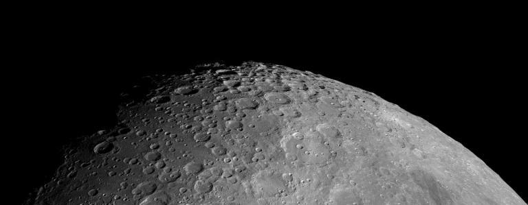 Σελήνη: Χάνει 200 τόνους νερού κάθε χρόνο λόγω μετεωριτών | Pagenews.gr