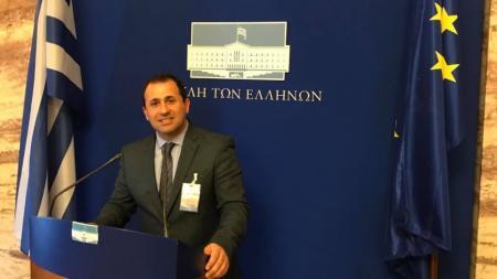 Πάνος Καμμένος: Παραιτείται απ' το ΥΠΕΘΑ στενός του συνεργάτης | Pagenews.gr