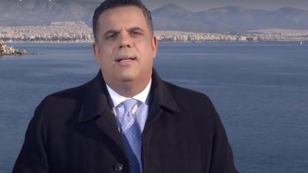 Επικό video: Έλληνας υποψήφιος με το ΚΙΝΑΛ κάνει κάλεσμα για να μην γίνει ο αγώνας Μίλαν Γιουβέντους στη Σαουδική Αραβία | Pagenews.gr