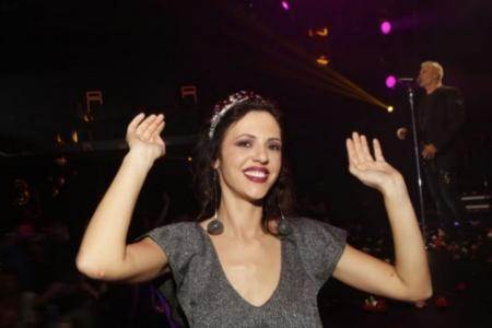 Ραμόνα Βλαντή: Η άκρως εντυπωσιακή και σέξι αλλαγή που έκανε και πρέπει να δεις (pics) | Pagenews.gr