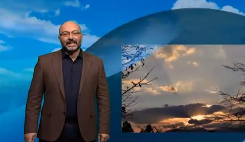 Πρόγνωση καιρού: Έρχεται σαρωτικός χιονιάς σε δυο μέρες ακόμη και στην Αθήνα – Τι προβλέπει ο Σάκης Αρναούτογλου (vid) | Pagenews.gr