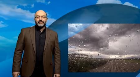 Πρόγνωση καιρού: Ο καιρός αλλάζει τις επόμενες μέρες – Τι προβλέπει ο Σάκης Αρναούτογλου | Pagenews.gr