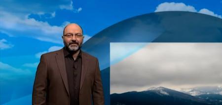 Πρόγνωση καιρού: Δείτε σε ποιες περιοχές θα το στρώσει τις επόμενες μέρες – Τι προβλέπει ο Σάκης Αρναούτογλου | Pagenews.gr