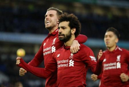 Premier League – Λίβερπουλ: Νίκη με Σαλάχ | Pagenews.gr