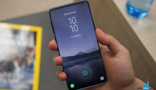 Samsung Galaxy S10: Αποκαλύπτεται η ναυαρχίδα της Samsung (pics&vid) | Pagenews.gr