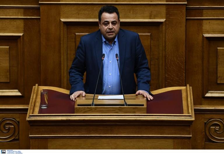 Σαντορινιός για ελληνική ναυτιλία: Το υπουργείο Ναυτιλίας στηρίζει τη δυναμική της   Pagenews.gr